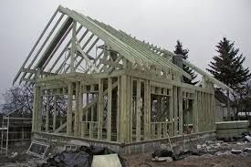 statome karkasinius namus angarus dengiame stogus vidaus ir isores apdailos darbai