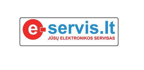 Elektronikos taisykla E-servis