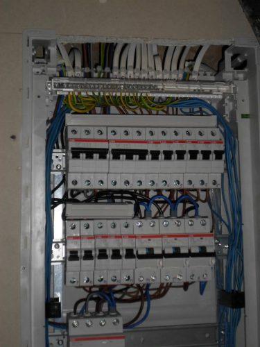 Visos elektriko paslaugos Kaunas  370-64674894