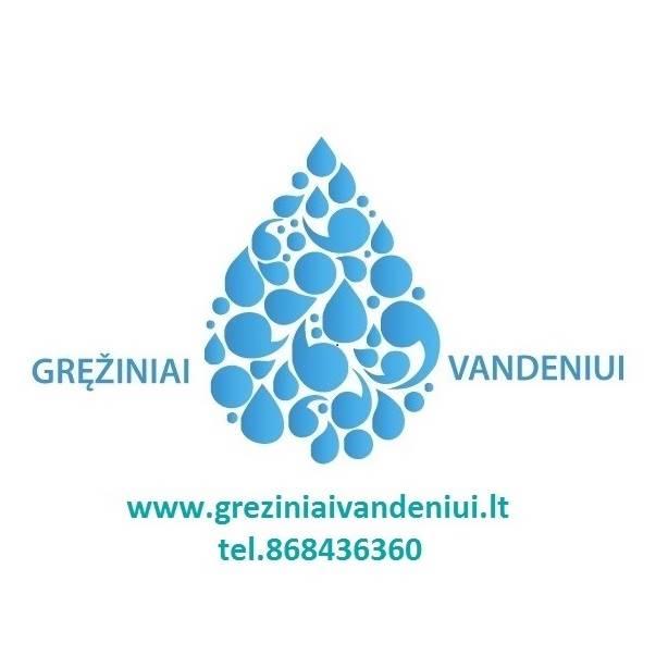 Gręžiniai, Geoterminiai Gręžiniai, Siurbliai, Vandens filtrai, Montavimas,Remontas
