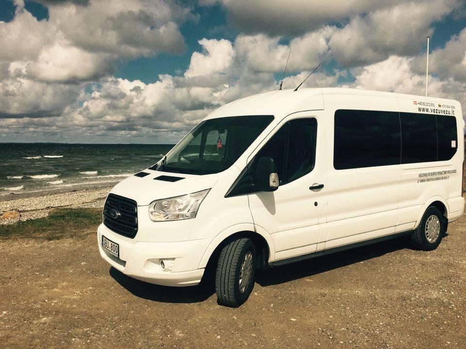Keleivių, krovinių pervežimo paslaugos Lietuva-Danija  37060416800