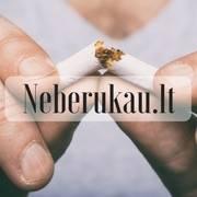 Magnetai nuo rūkymo – Neberukau.lt