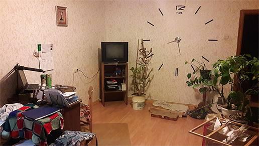 Parduodamas butas Klaipėdoje