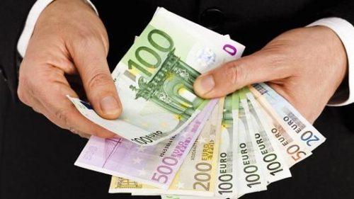 Paskola asmenims, turintiems finansinę krizę (taikyti)