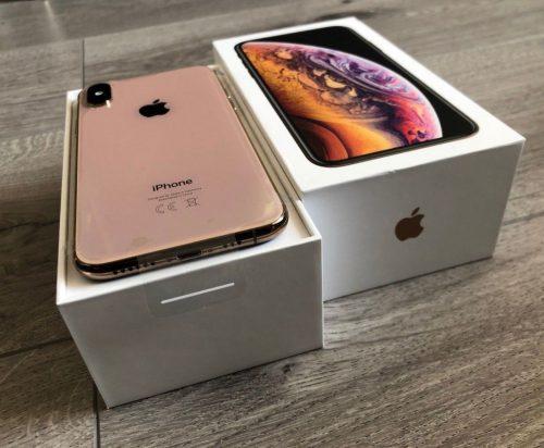 Apple iPhone XS 64GB   400 EUR  ,iPhone XS Max 64GB   430 EUR ,iPhone X 64GB   300 EUR,Apple iPhone XR 64GB   350 Euro
