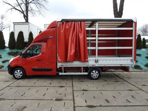Krovinių pervežimas visoje Lietuvoje ir Europoje.