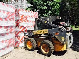 Bobcat nuoma Vilniuje, kaina 22 eur, 867649574
