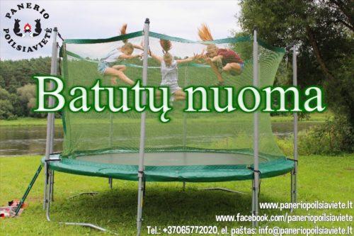 Batutai Kaune