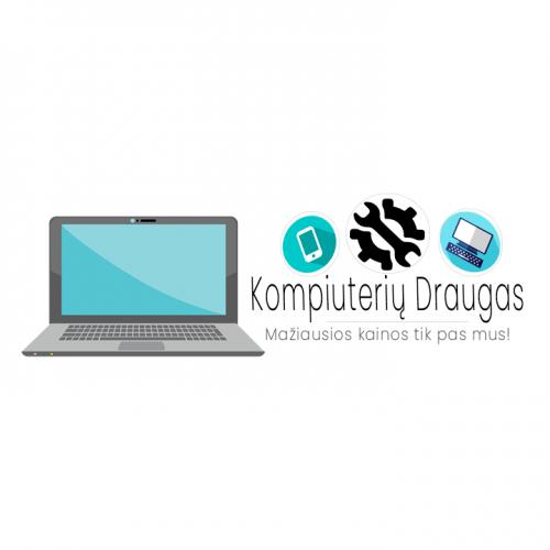 Kompiuterių draugas – Telefonų ir Kompiuterių servisas