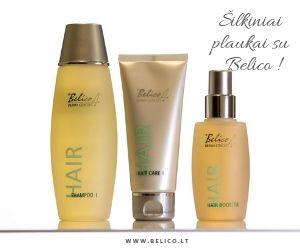Belico.lt –  išskirtinio veiksmingumo kosmetika