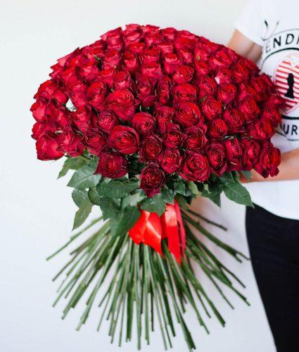 Gėlės į namus Vilniuje