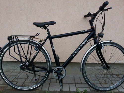 dviratis Gudereit