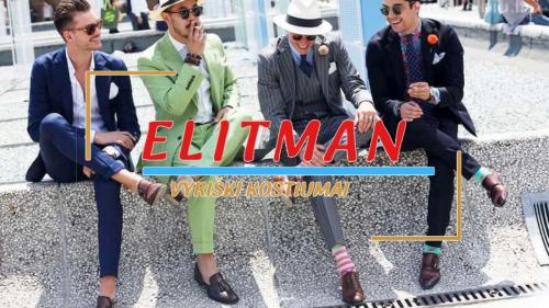 Vyriški kostiumai ir vyriški aksesuarai už gerą kainą