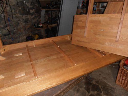 stalai , staliukai