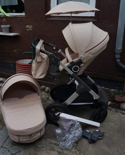 Stokke trailz 3in1