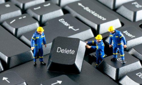 Personalinių kompiuterių diagnostika ir remontas