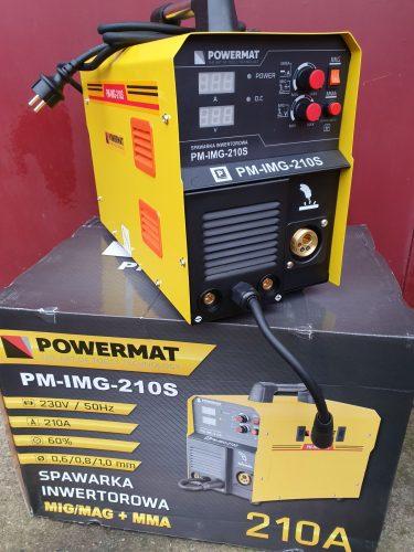 powermat black serijos pusautomaciai, balionai, hameleonai skydeliai