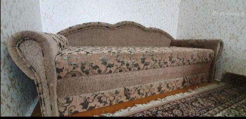 Geros bukles Sofa-lova