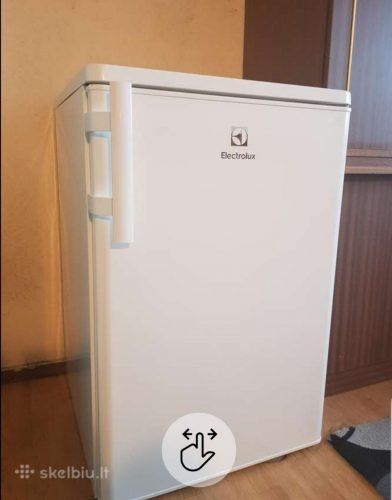 Parduodu nauja šaldytuvą