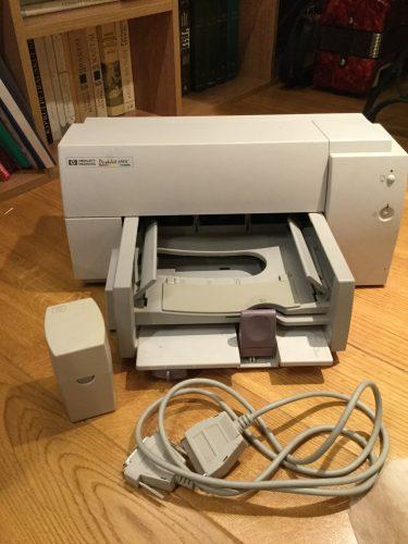 Spalvotas spausdintuvas