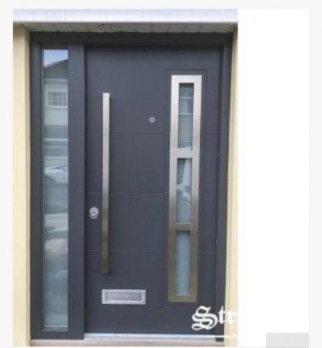 Naujos lietuviskos sarvo durys