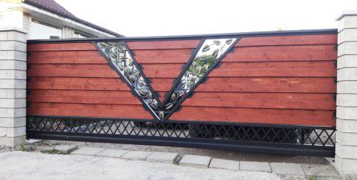Vartera.lt – kiemo vartai ir kiti nestandartiniai metalo gaminiai
