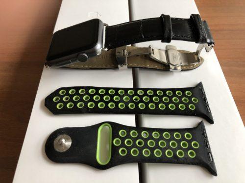Apple Watch-1, 42mm