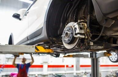 Automobilio antikorozinis padengimas ir rūdžių tvarkymas