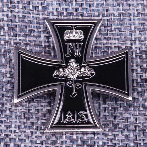 vokiškas kryžius