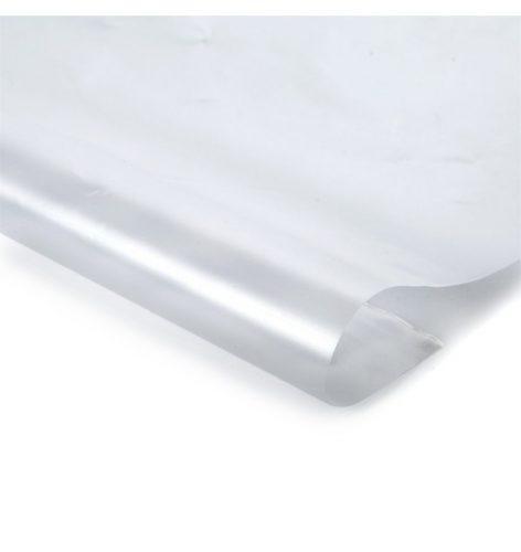 Balta stabilizuota polietileno plėvelė