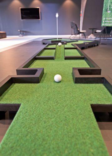 Golfas Jūsų biure, ofise ar namuose su golfotakeliai.lt