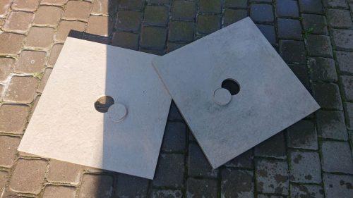Skylių gręžimas deimantininiais grąžtais nuo 14mm iki 210mm