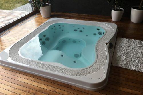 Aqua Spektras: baseinų įrengimas