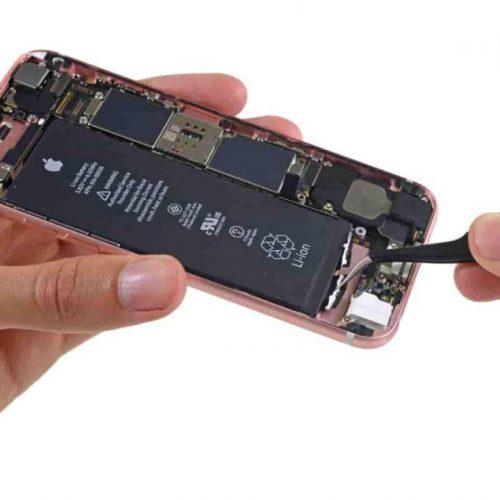 iPhone 6S, 6S Plus Remontas Vilniuje, Fabijoniškėse