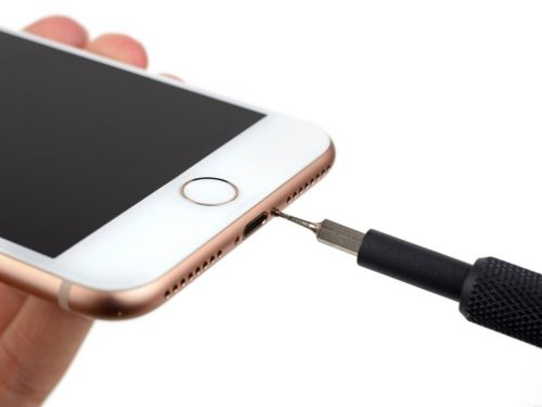 iPhone 6, 6 Plus Remontas Vilniuje, Fabijoniškėse