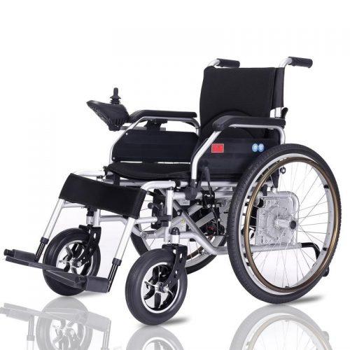 Elektrinis neįgaliojo vežimėlis EWC-180H