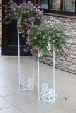Gėlių stovai, interjero detalės