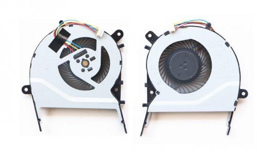 ASUS X555LD, K555L, A555L, X555LJ, Y583L nešiojamo kompiuterio aušintuvas PIGIAUSIAI