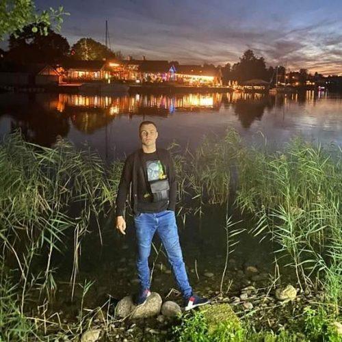 25m. Vaikinas ieško slaptos Draugės is Vilniaus.nuo 25 iki 45m