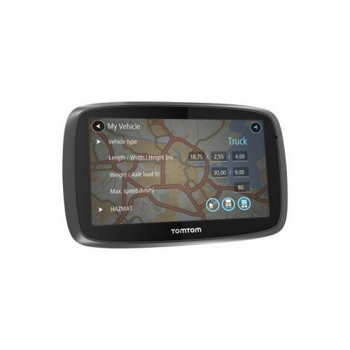 GPS imtuvas TomTom GO Professional