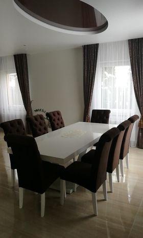 Restorano, kavinės, viešbučio baldai
