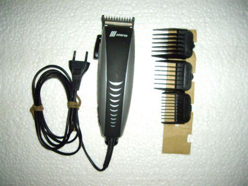 Parduoda plaukų kirpimo mašinėlę