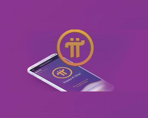 Pi Network – darbas telefone su krypto valiuta