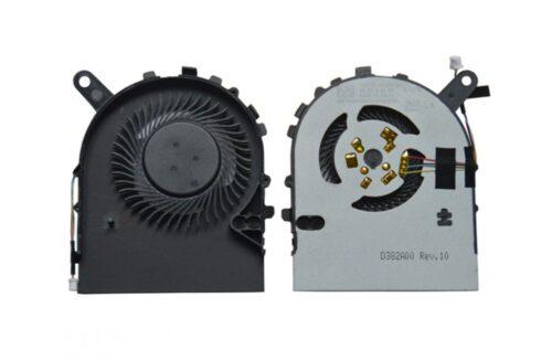 DELL INSPIRON 14-7460 nešiojamo kompiuterio aušintuvas/ventiliatorius GERIAUSIA KAINA
