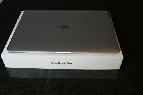 "Apple MacBook Pro 15"", 2020 m., Jutiklinė juosta"