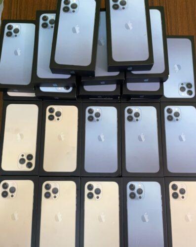 Apple iPhone 13 Pro 128GB   700 EUR , iPhone 13 Pro Max 128GB   750 EUR, iPhone 13 128GB   550 EUR